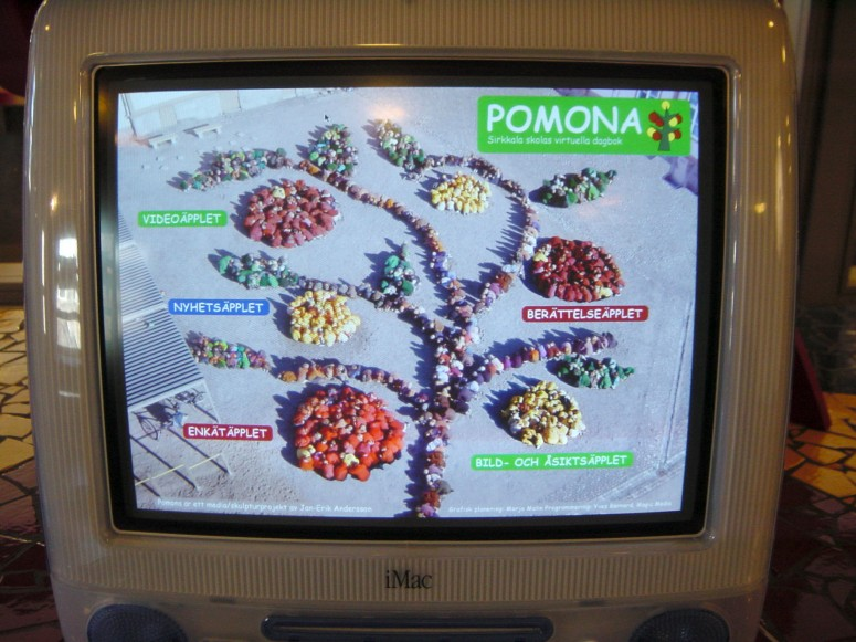 pomona interfaceB