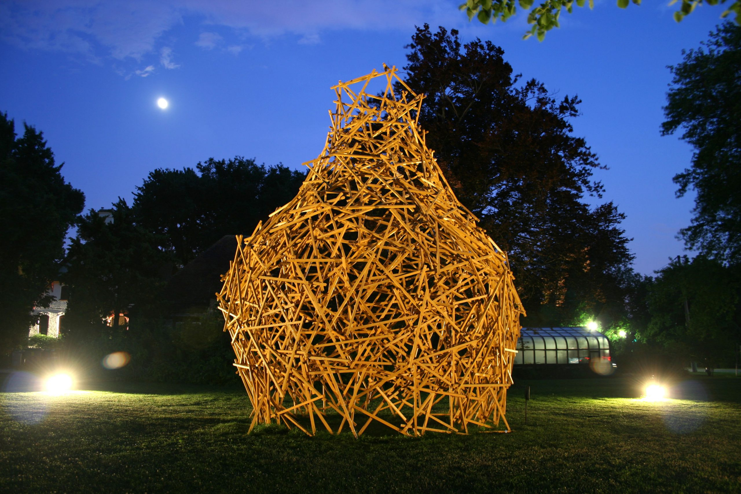Bird's Nest Evanston